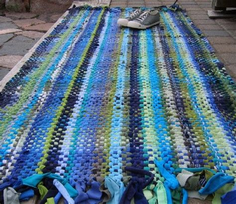 T Shirt Rag Rug by 1000 Ideas About T Shirt Rugs On Rag Rugs