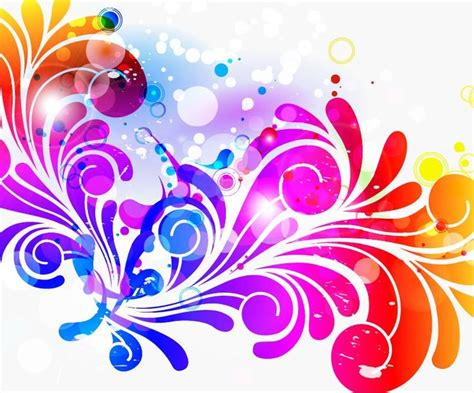 colorful graphic wallpaper graphic design backgrounds design colorful background