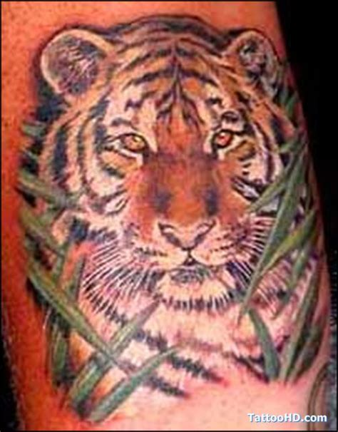 henna tattoo tiger tiger henna tattoos