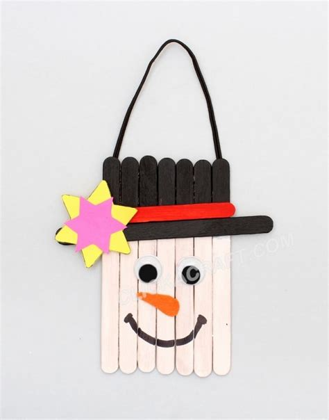 january crafts january ideas for