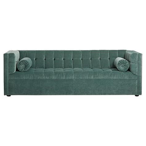 beige bolster pillow sofa