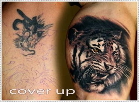 imagenes de tatuajes de garras de tigres 25 impresionantes tatuajes de tigres