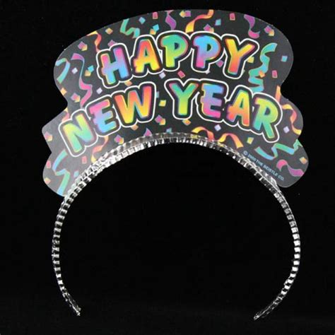groundhog day upc new years headbands 28 images new year s headband