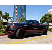 Ford F150 2013 Custom 2012 F 150 Xlt Supertruck