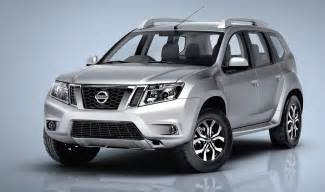 Nissan Terran Nissan Terrano The About Cars