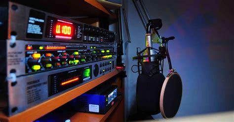 radio station image gallery radio studio