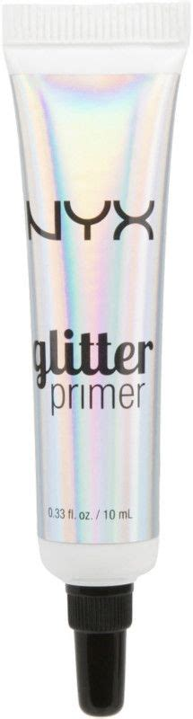 Eyeshadow Nyx Glitter Mini nyx cosmetics glitter primer your hair glitter and
