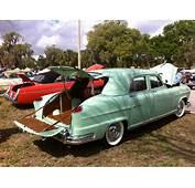 1951 Kaiser Frazer Vagabond Hatchback 2013 FL AACA 2