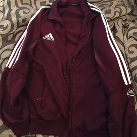 Jaket Jacket Murah King Maroon off51 buy burgundy adidas jacket gt free shipping
