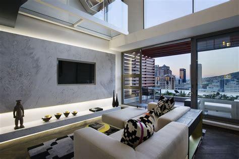 Living Room Cape Town Photos Gorgeous Small Apartment Interior Design Idea By Saota