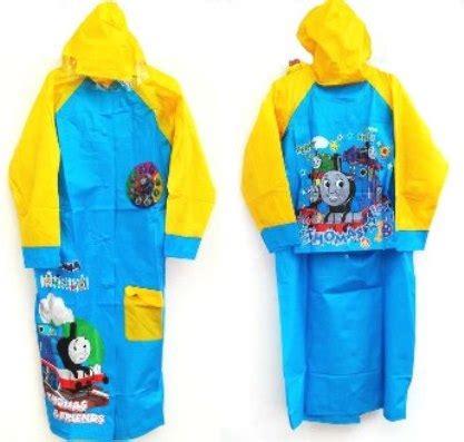 Jas Hujan Ponco Frozen Jas Terusan Frozen Jas Hujan Remaja Hk jas hujan anak karakter toko bunda