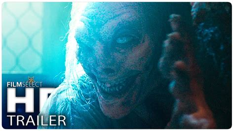 top upcoming horror movies  trailers youtube