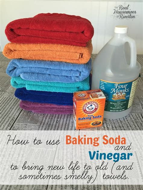 Can You Use Baking Soda To Detox by Use Baking Soda And Vinegar To Bring New To And
