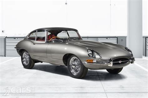 Car Types Classic by Jaguar E Type Reborn As Jaguar Classic Delivers Restored E