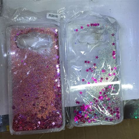 water gliter samsung j5 prime for samsung j5 2016 glitter flowing water liquid
