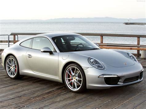 Porsche 911 Carrera 2013 by Porsche 911 Carrera S 2013 Pictures Information Specs