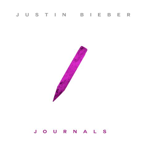 Justin Bieber : Journals album download   Has it Leaked?