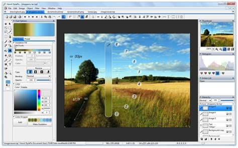 canon video editing software free download full version hornil stylepix portable freeware version 1 8 7 by hornil
