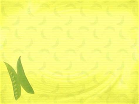 green peas 03 powerpoint templates