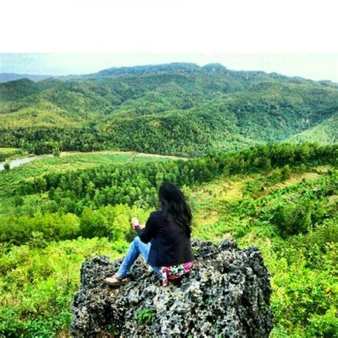 bukit pangguk kediwung tempat wisata   populer
