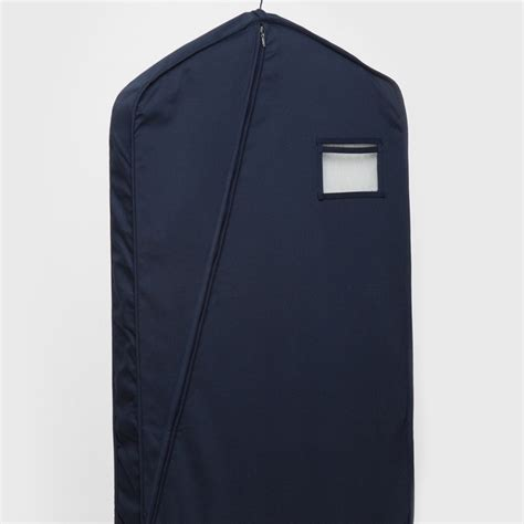 in a bag luxury garment bag clothing storage for suits and overcoats