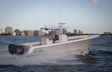 contender boats miami dealer contender 35st no escape miami beach boat show shoot