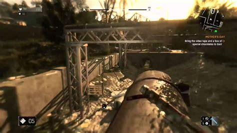 Dying Light S Day Dying Light S Day Bring Chocolates Box Charly