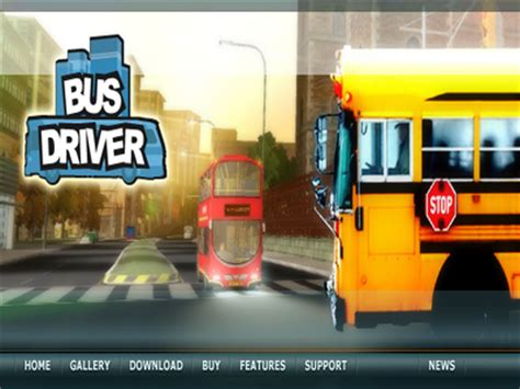 bus games full version free download bus driver special edition pc game free download full version