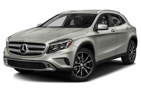 Mercedes 4 Wheel Drive by 2016 Mercedes Gla Class Price Photos Reviews