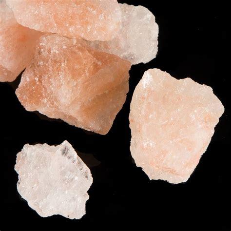 Himalayan Rock Salt L himalayan coarse grain pink rock salt by salthouse peppermongers notonthehighstreet