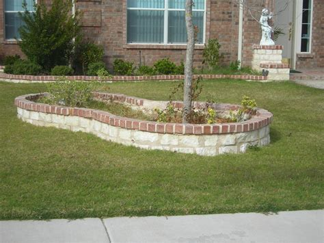 retaining wall flower bed drc retaining walls fences fence gallery
