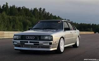Audi 80 Quattro B2 Audi 80 Quattro B2 Image 5