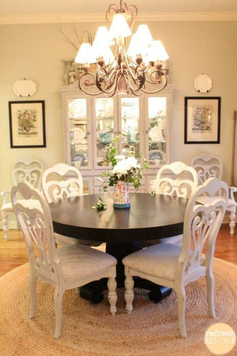 painting dining room chairs 40 diy spray paint projects that restore old items