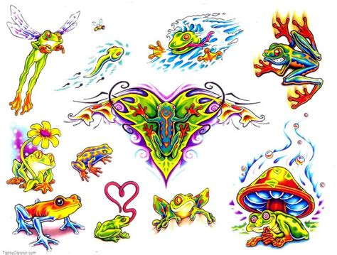 tattoo flash names 1000 ideas about frog tattoos on pinterest tattoos