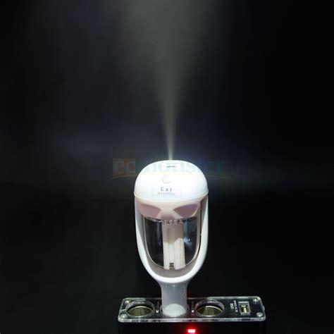 car air humidifier diffuser essential oil ultrasonic