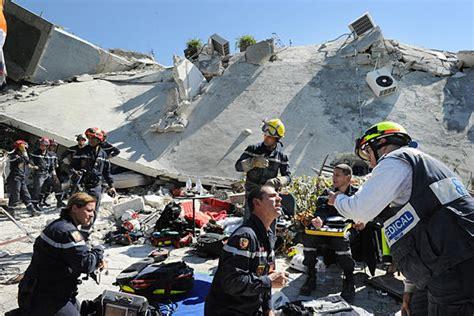Earthquake Rescue Jacket by Haiti Relief Effort Mongran