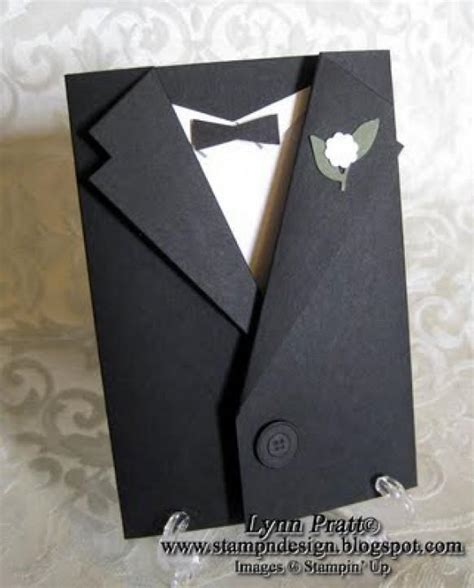 Suit Card Template by Invitation Wedding Invitation 805273 Weddbook