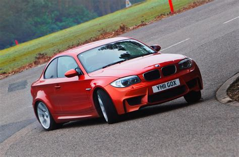 Bmw 1m Specs by Bmw 1 Series M Coupe Road Test