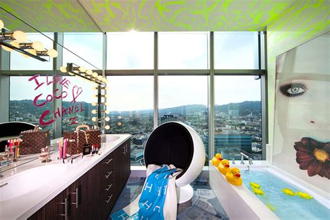 inspiring los angeles apartment eclectic apartment inspiring playfulness and fun in los