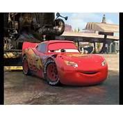 Arabalar  Finn Rocket Ve Şimşek Mcqueen YouTube