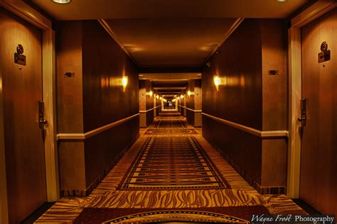 can you get a hotel room at 18 the hallway to infinity wayne s photo