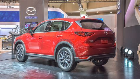 mazda cx5 canada mazda cx 5 diesel nears canadian release makes stop at