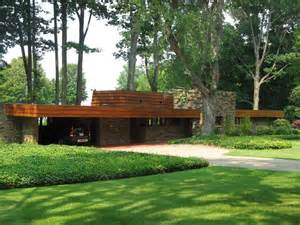 frank lloyd wright usonian house plans