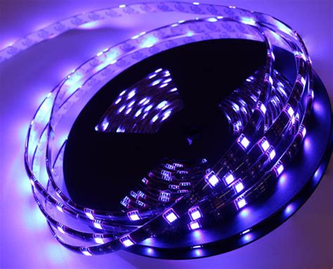 Led Black Light Strips Ultraviolet Led Uv Black Light Led Black Light Strips