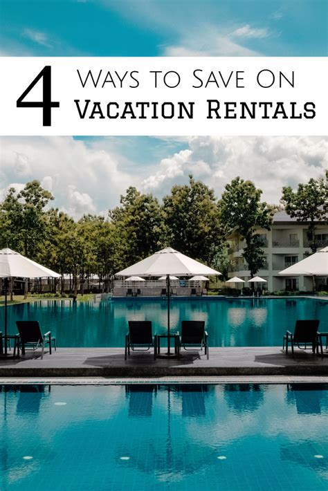 4 ways to save big when it comes to kitchen remodelling 4 ways to save big on a vacation rental