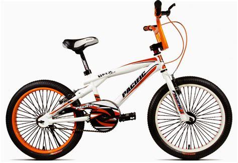 Merk Tv Harga 1 Jutaan daftar harga sepeda bmx pacific quot paling murah cuma 1