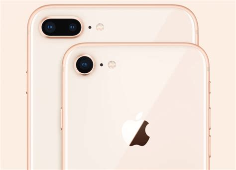 iphone 8 colors iphone 8 and iphone 8 plus battery capacities revealed