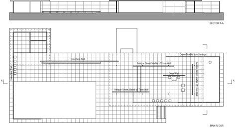 barcelona pavilion floor plan dimensions 28 barcelona pavilion floor plan contemporary