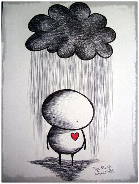 imagenes a lapiz de tristeza imagenes de emos para dibujar a lapiz sin tristeza