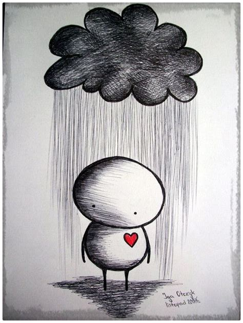 imagenes de tristeza a lapiz 99 ideas dibujos de personas tristes a lapiz on
